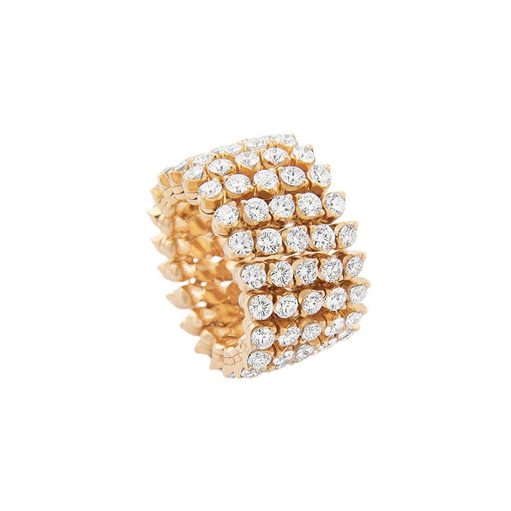 Serafino Consoli Brevetto Multi-Size Ring