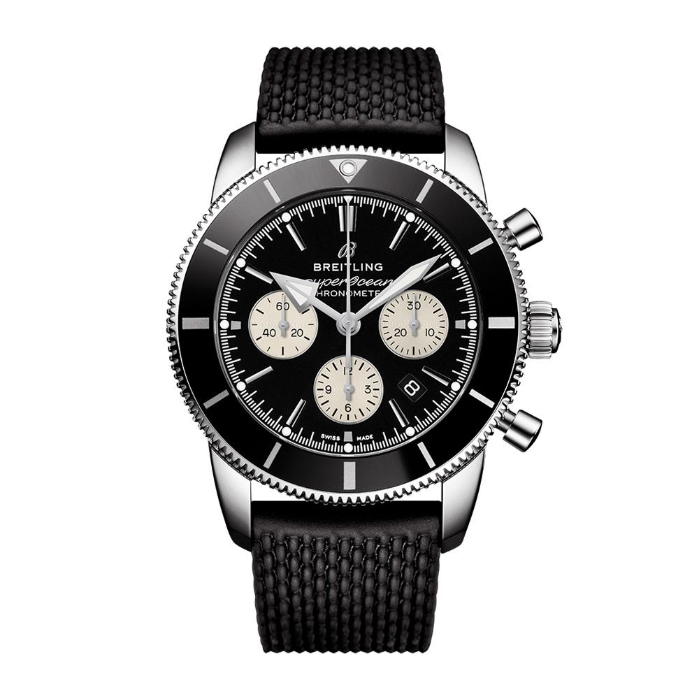 Breitling - Superocean Héritage II B01 Chronograph 44