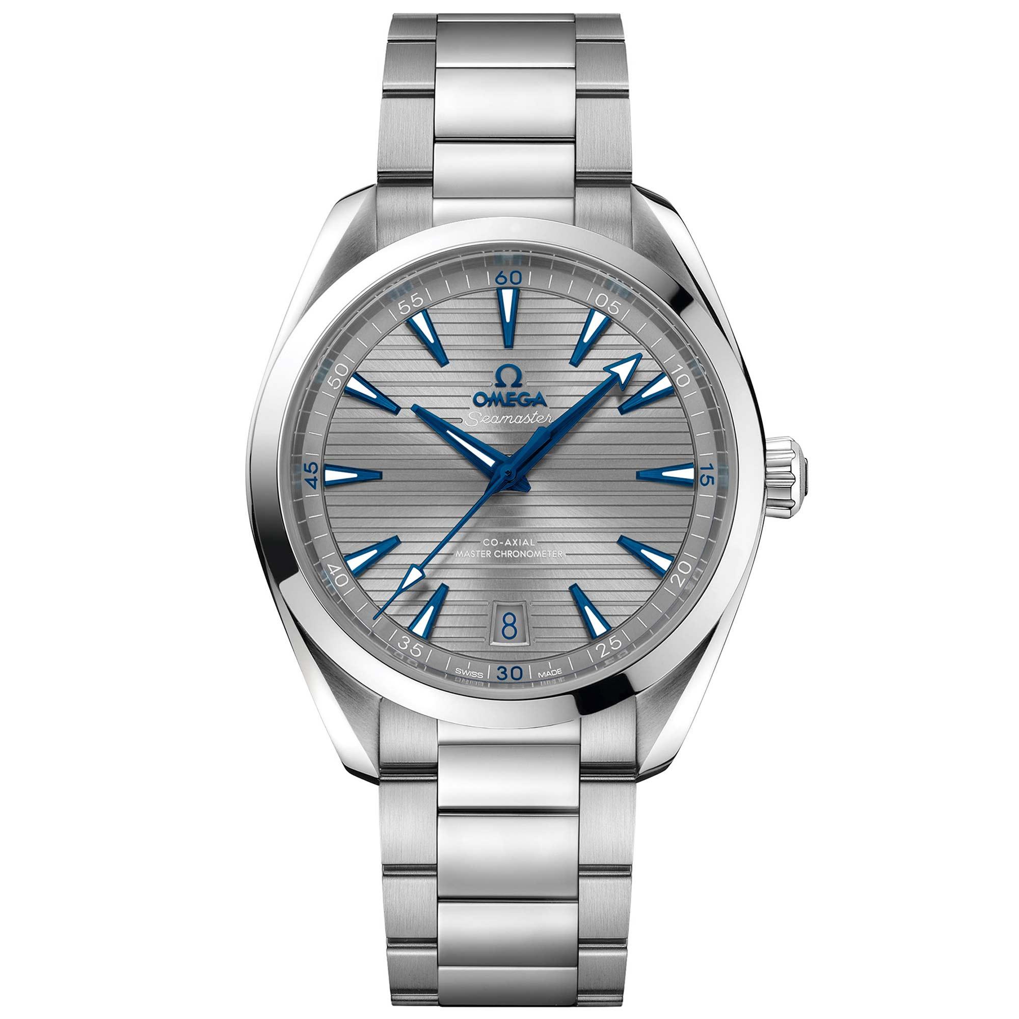 Omega - Seamaster Aqua Terra 150 M Co-Axial Master Chronometer