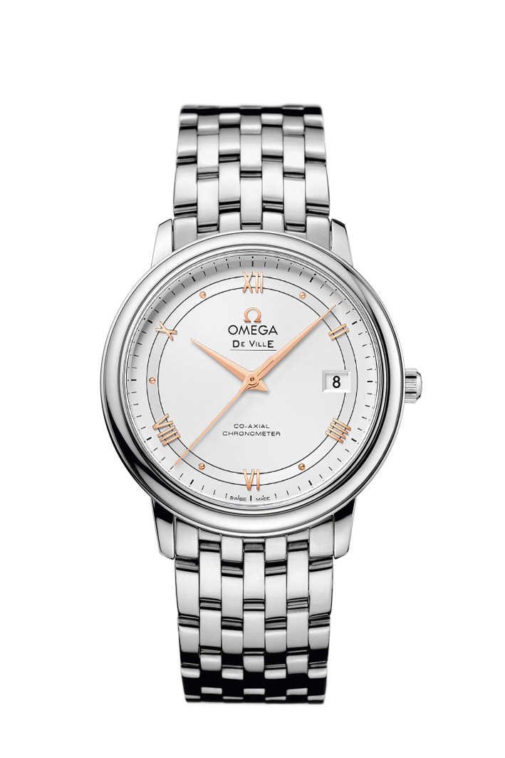 Omega - De Ville Prestige Co-Axial Chronometer