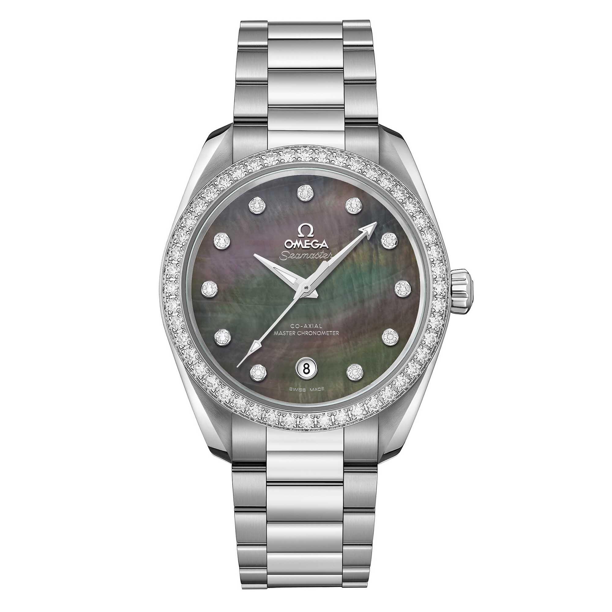 Omega - Seamaster Aqua Terra Co-Axial Master Chronometer