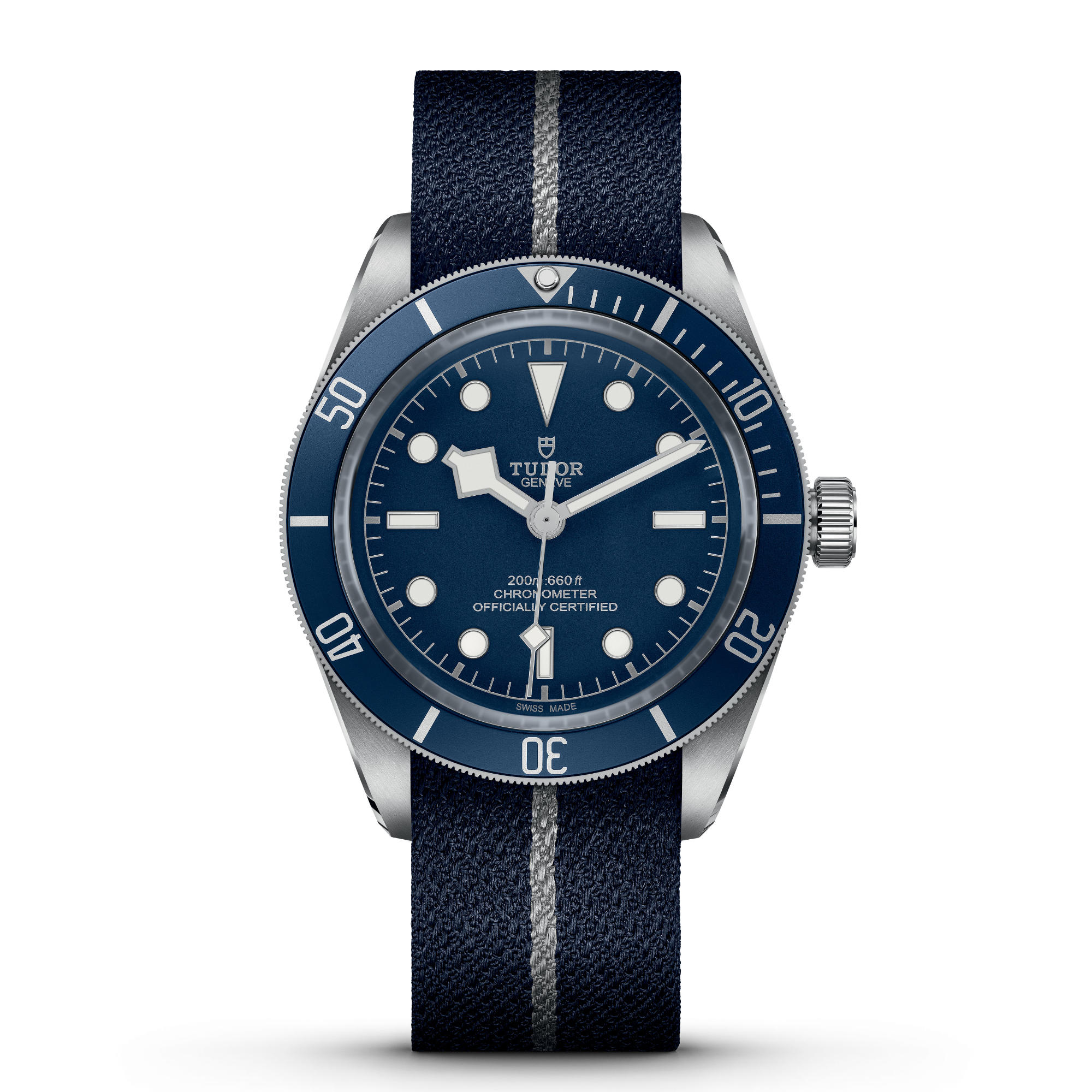 Tudor - BLACK BAY FIFTY‑EIGHT