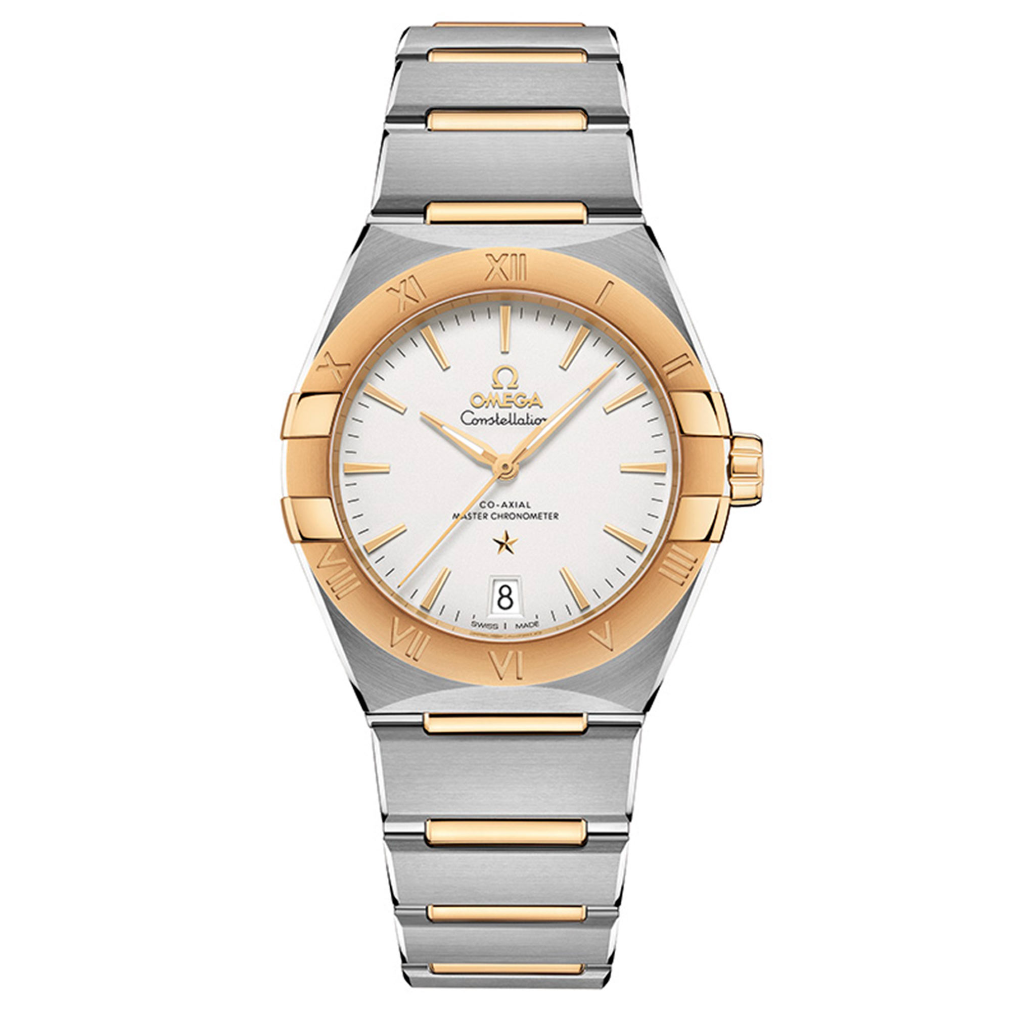 Omega - Constellation Co-Axial Master Chronometer 36mm
