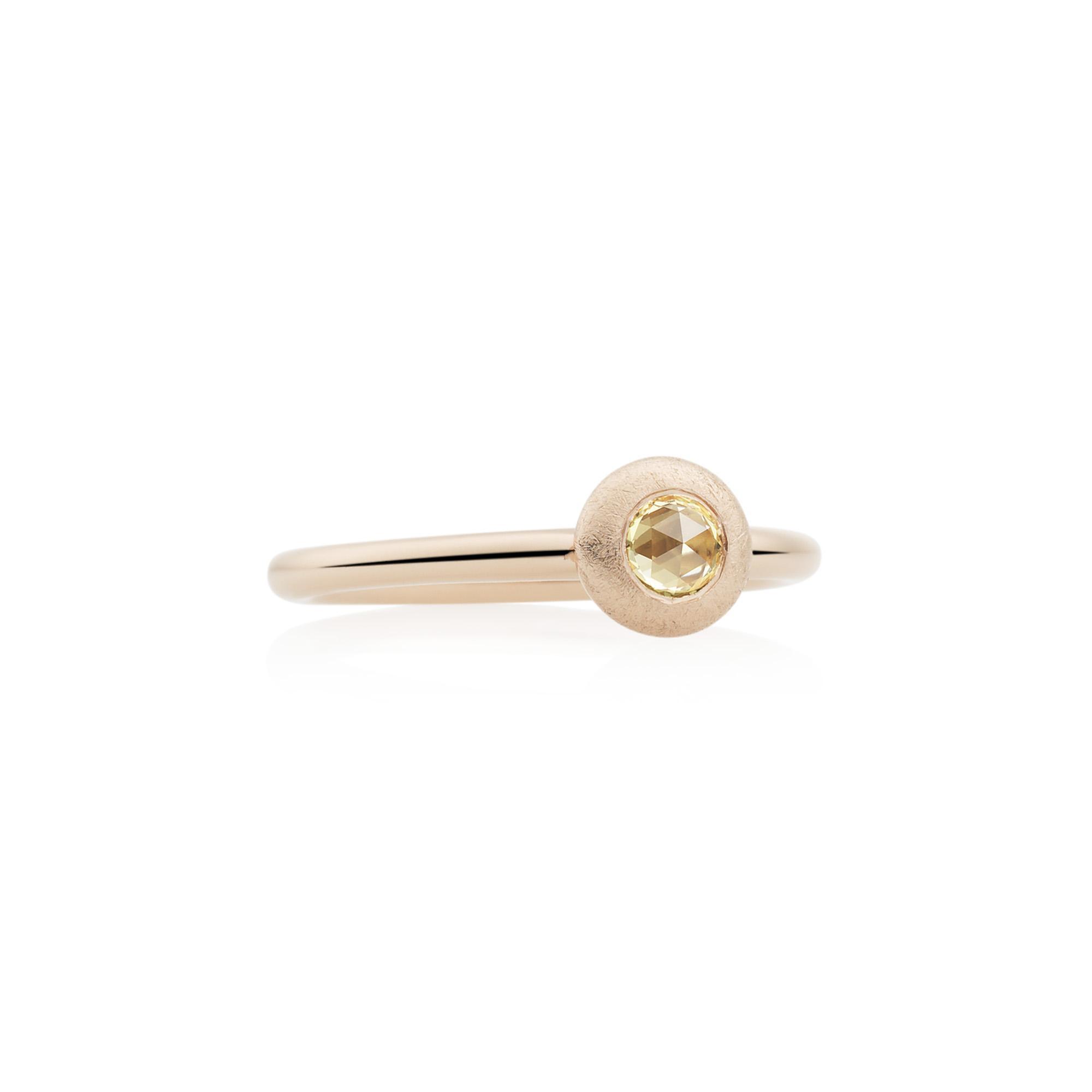 Bron - Full Circle Sushi Ring