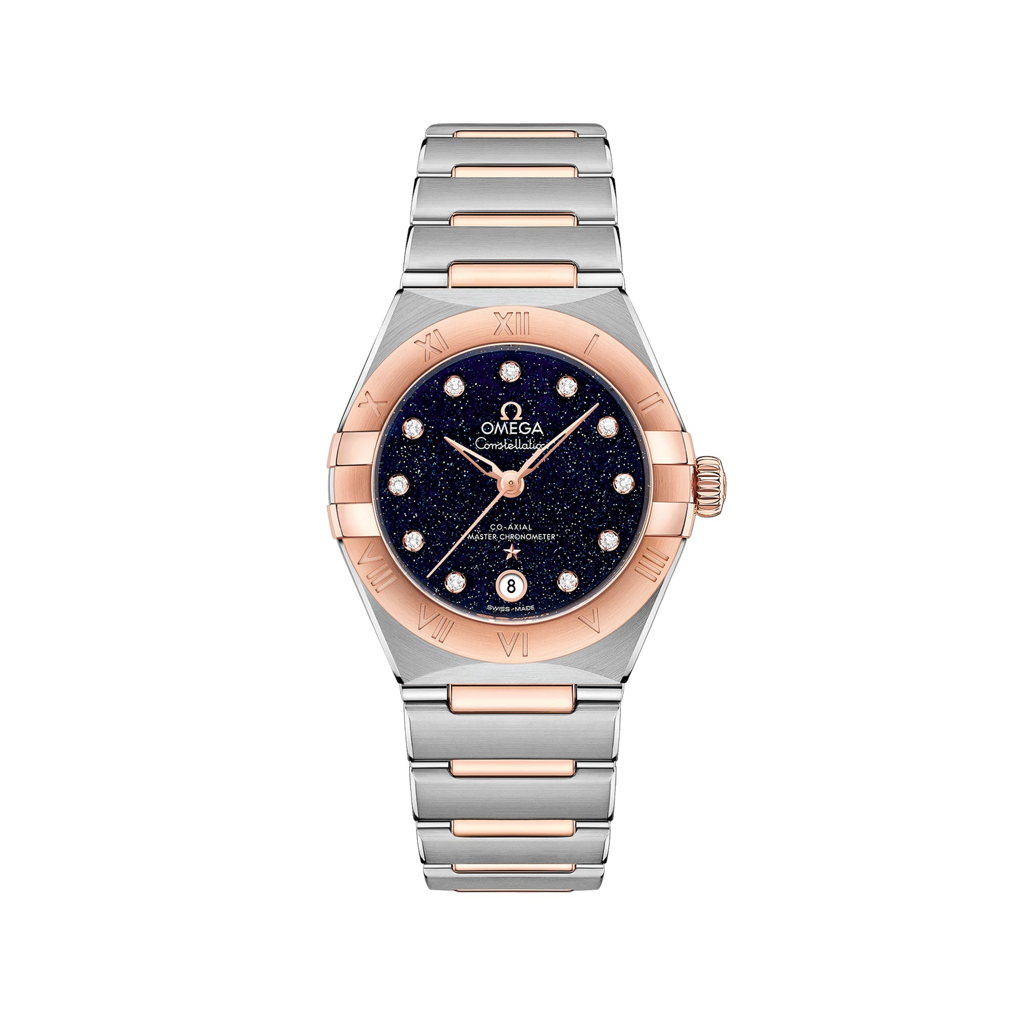 Omega - Constellation Co-Axial Master Chronometer