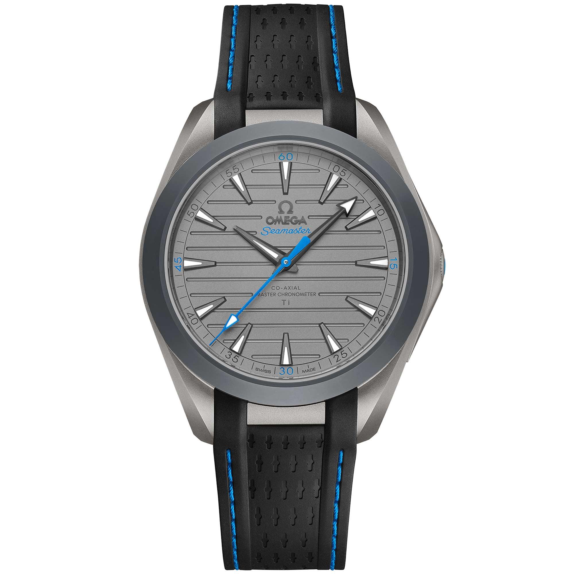 Omega - Seamaster Aqua Terra 150m Co-Axial Master Chronometer 41mm