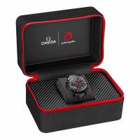 Speedmaster Moonwatch Chronograph Alinghi
