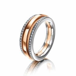 Meister Women's Collection Ring