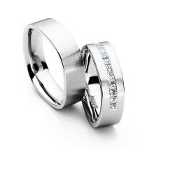 Henrich & Denzel Forma Ringe