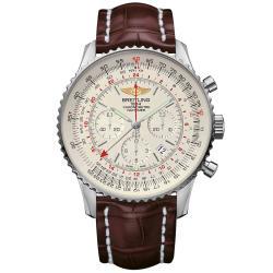 Breitling Navitimer B04 Chronograph GMT 48