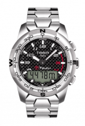 Tissot Touch Collection T-Touch II
