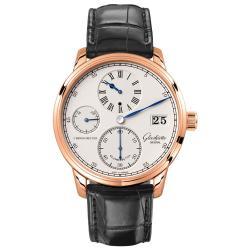 Glashütte Original Chronometer Regulator