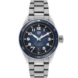 TAG Heuer Autavia Calibre 5 Chronometer