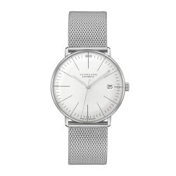 Junghans max bill Kleine Automatic