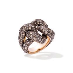 Pomellato Ring Catene