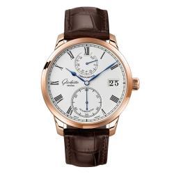 Glashütte Original Chronometer