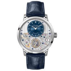 Glashütte Original Chronometer Tourbillon - Limitierte Edition