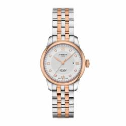 Tissot Le Locle Automatic Lady Special Edition