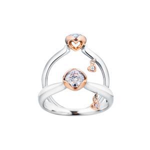 Capolavoro - Sweet Heart Ring