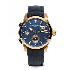 Ulysse Nardin - Classic Dual Time