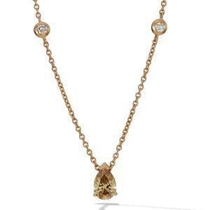 H. D. Krieger - Fancy Shapes Halskette