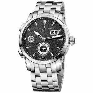 Ulysse Nardin - Classico Dual Time Manufacture