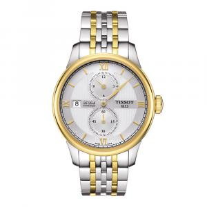 Tissot - Le Locle Regulateur