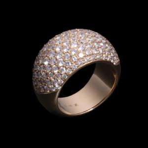 Richarzatelier - Brillant-Ring