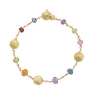 Africa Gemstone Armband