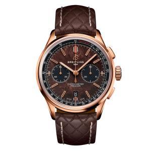 Breitling - Premier B01 Chronograph 42 Bentley Centenary Limited Edition