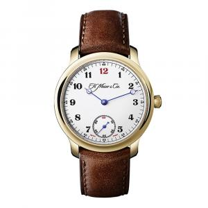 H. Moser & Cie - Endeavour Small Seconds Bryan Ferry