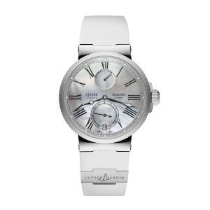 Ulysse Nardin - Marine Lady Chronometer