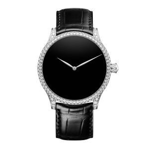 H. Moser & Cie - Venturer Concept Vantablack® Diamonds