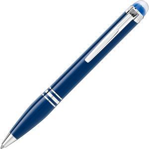Montblanc - StarWalker Blue Planet Precious Resin Kugelschreiber