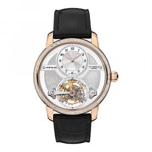 Montblanc - Star Legacy Suspended Exo Tourbillon Limited Edition 28