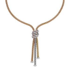 FOPE - SOLO MIA LUCE Halskette