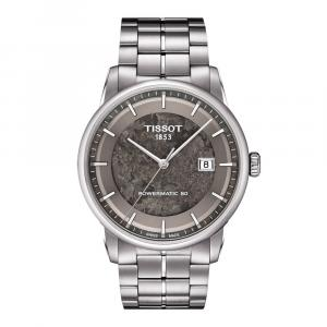 Tissot - Luxury Jungfraubahn edition