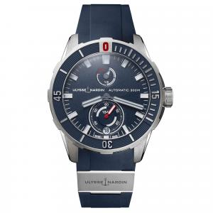 Ulysse Nardin - Diver Chronometer