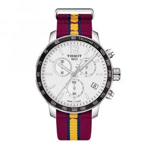 Tissot - Quickster NBA Teams Cleveland Cavaliers Edition