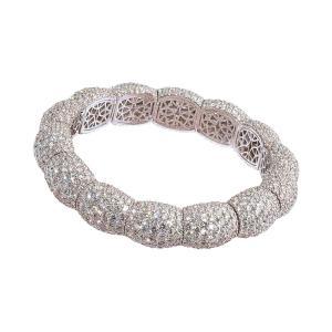 H. D. Krieger - H.D. Krieger - High Jewellery Brillantschmuck Armband
