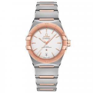 Constellation Co-Axial Master Chronometer 36 mm