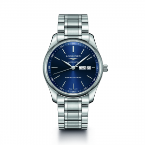 Longines - Master Collection Annual Calendar