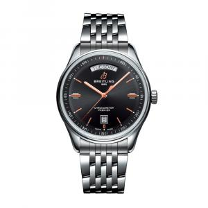 Breitling - Premier Automatic Day & Date 40
