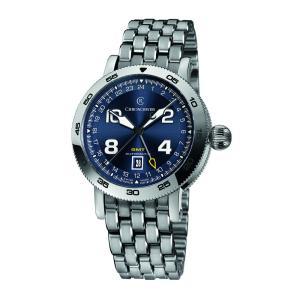 Chronoswiss - Timemaster GMT