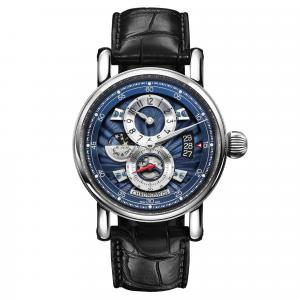 Chronoswiss - Flying Regulator Night and Day Limited Edition