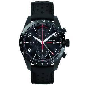 Montblanc - TimeWalker Chronograph UTC