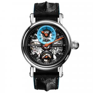 Chronoswiss - Flying Grand Regulator Skeleton Limited Edition