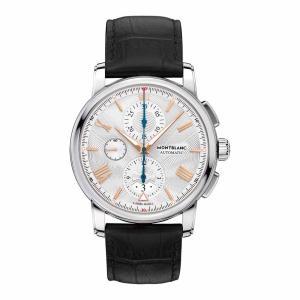 Montblanc - 4810 Chronograph Automatic
