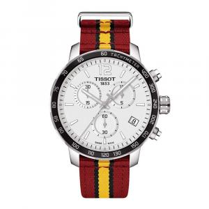 Tissot - Quickster NBA Teams Miami Heat Special Edition