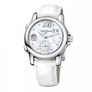 Ulysse Nardin - Classico Dual Time Lady Manufacture